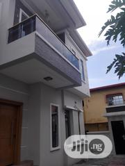 Clean 4 Bedroom Duplex For Sale At Chevyview Estate Lekki For Sale. | Houses & Apartments For Sale for sale in Lagos State, Lekki Phase 1