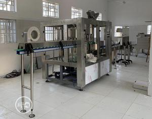 Bottle Water Table Water Production Machines   Manufacturing Equipment for sale in Lagos State, Ikeja