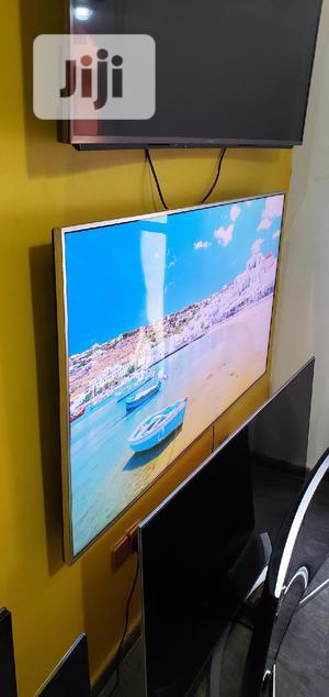 "65"" Panasonic Dx750 Ultra HD Premium Smart LED TV | TV & DVD Equipment for sale in Lagos State, Ojo"