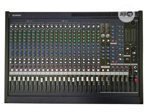 Yamaha 32 Channels Mixer - MG32/14FX Mixing Console | Audio & Music Equipment for sale in Lagos State, Ojo