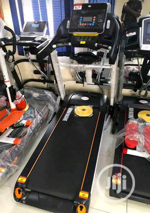 De Young Treadmill | Sports Equipment for sale in Lagos State, Ikeja