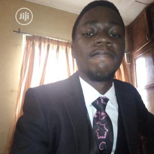Legal Counsel | Legal CVs for sale in Lagos State