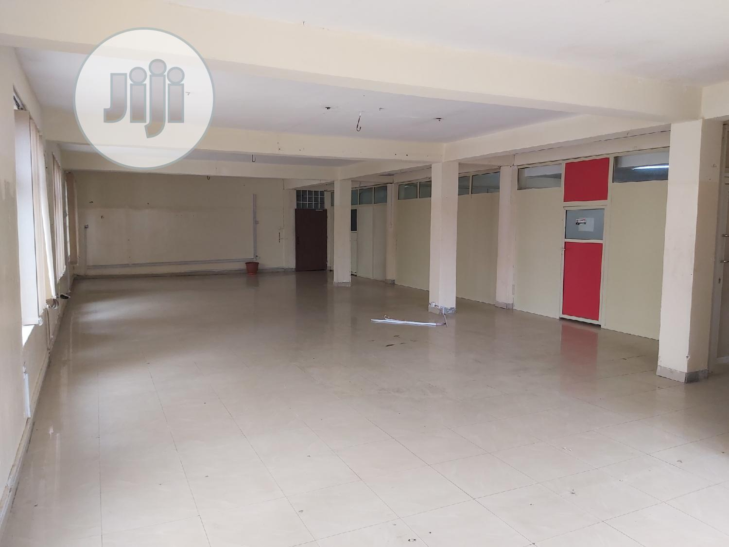 Archive: Corporate Office Space for Rent in Wuse 2