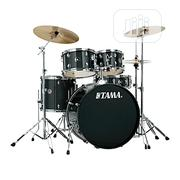 Tama Rhythm Mate Drum Sets (5 Piece) – CCM Charcoal Mist | Musical Instruments & Gear for sale in Akwa Ibom State, Uyo