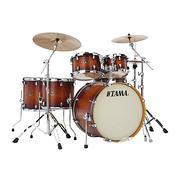 Tama Silverstar Drum Sets (7 Piece) – ABR Antique Brown Burst | Musical Instruments & Gear for sale in Enugu State, Enugu