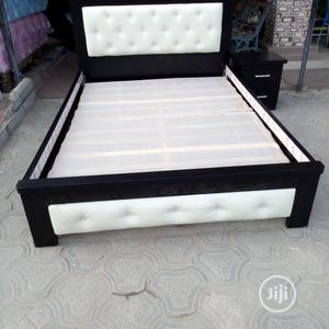 New (6×4) Bedframe | Furniture for sale in Lagos State, Ojo