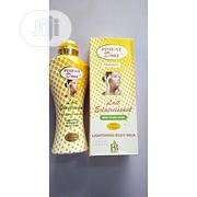 Piment Doux Lightening Body Milk | Skin Care for sale in Lagos State, Amuwo-Odofin