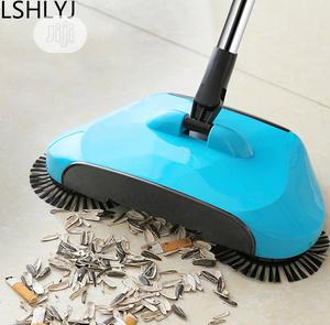 Magic Sweeper Spin Broom And Vacuum Cleaner | Home Appliances for sale in Lagos State, Lagos Island (Eko)