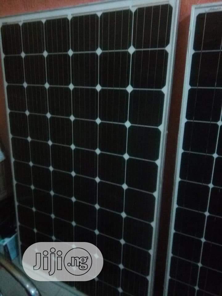 250w Solar Panel Mono