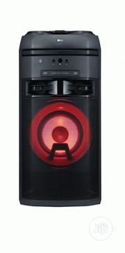LG Xboom Ok55 ( Pikin ) 500W | Audio & Music Equipment for sale in Lagos State, Ojo