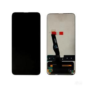 LCD With Touch Screen For Huawei Y9 Prime 2019 (Black)   Accessories for Mobile Phones & Tablets for sale in Lagos State, Ikeja