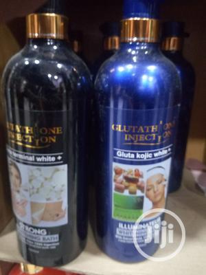 Glutathione Strong Whitening Body Wash -1000ml   Bath & Body for sale in Lagos State