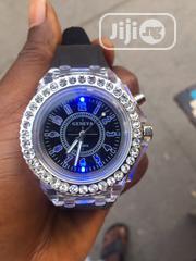 Geneva Unisex Wristwatch | Watches for sale in Lagos State, Lagos Island