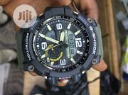 G-Shock Hybrid Unisex Wristwatch | Watches for sale in Lagos State, Lagos Island