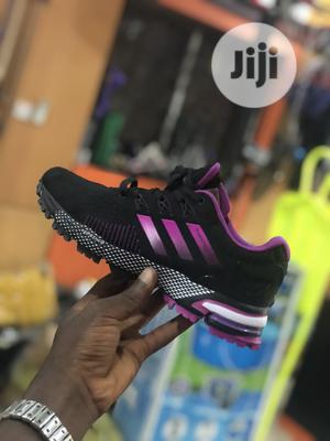 New Adidas Canvas | Shoes for sale in Lagos State, Yaba