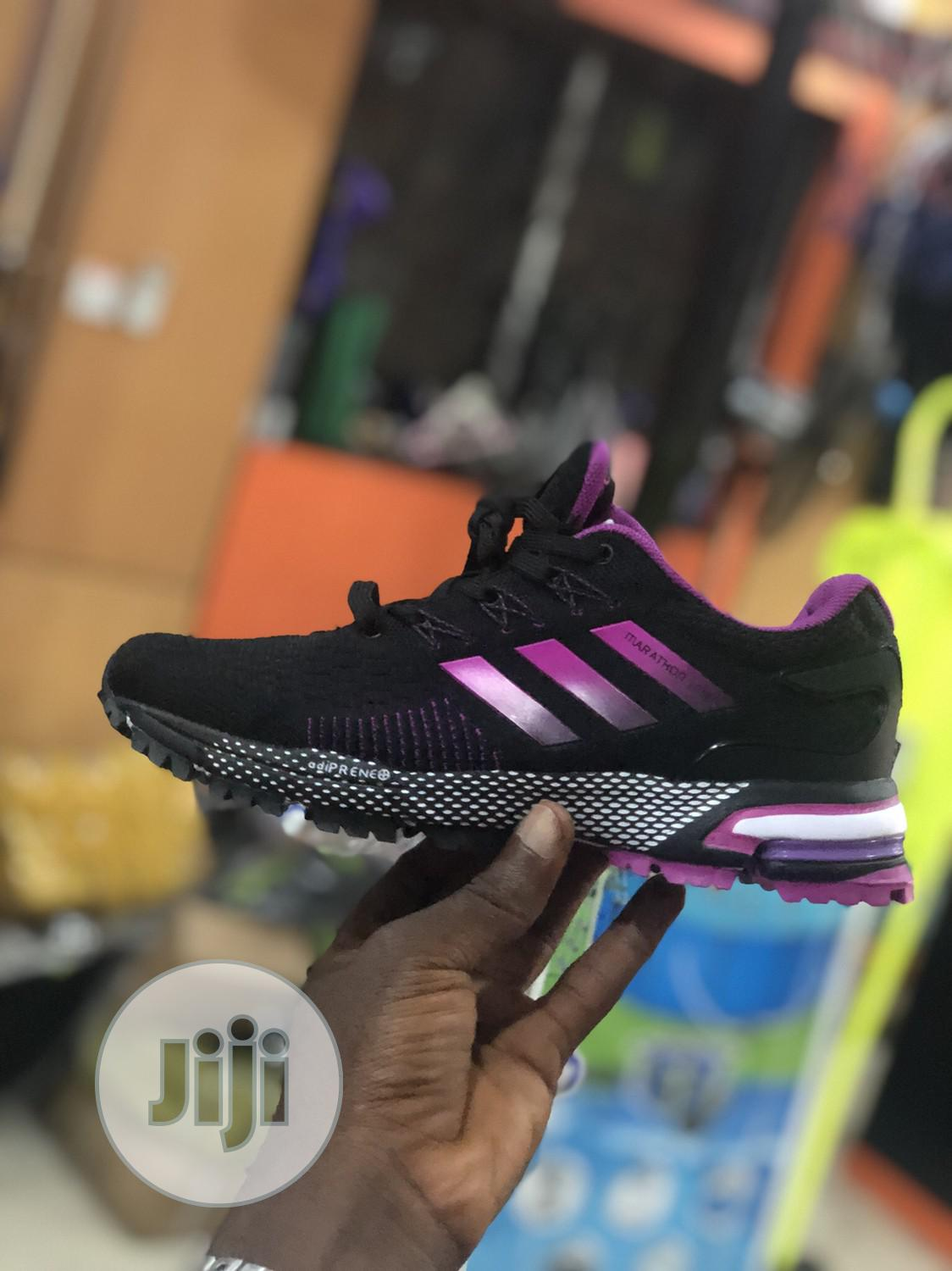 New Adidas Canvas | Shoes for sale in Yaba, Lagos State, Nigeria