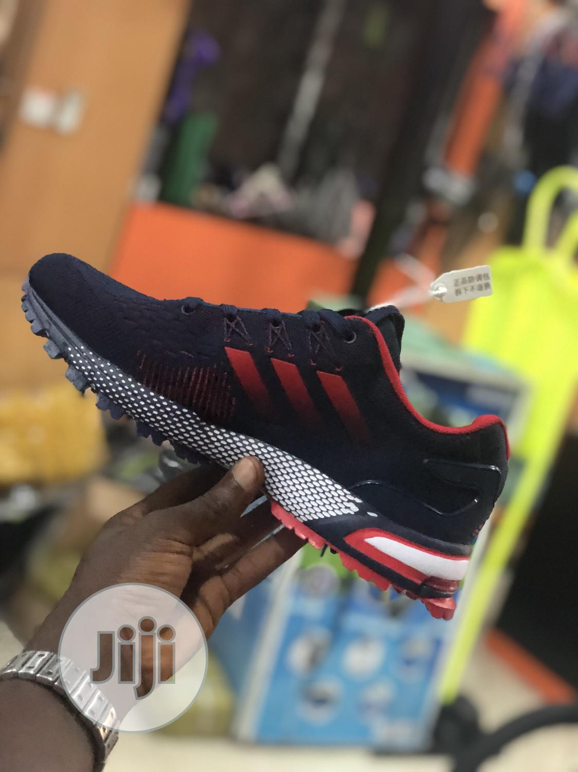 Brand New Adidas Canvas   Sports Equipment for sale in Lagos State, Nigeria