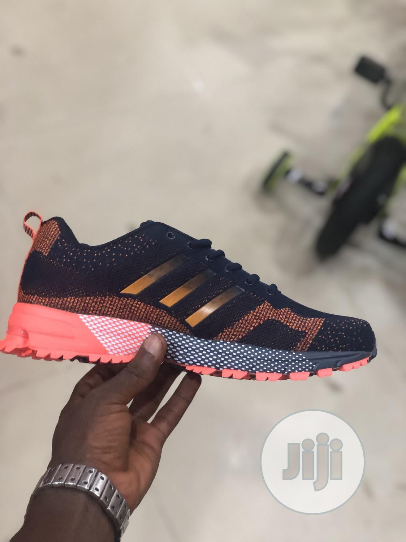 Brand New Adidas Canvas