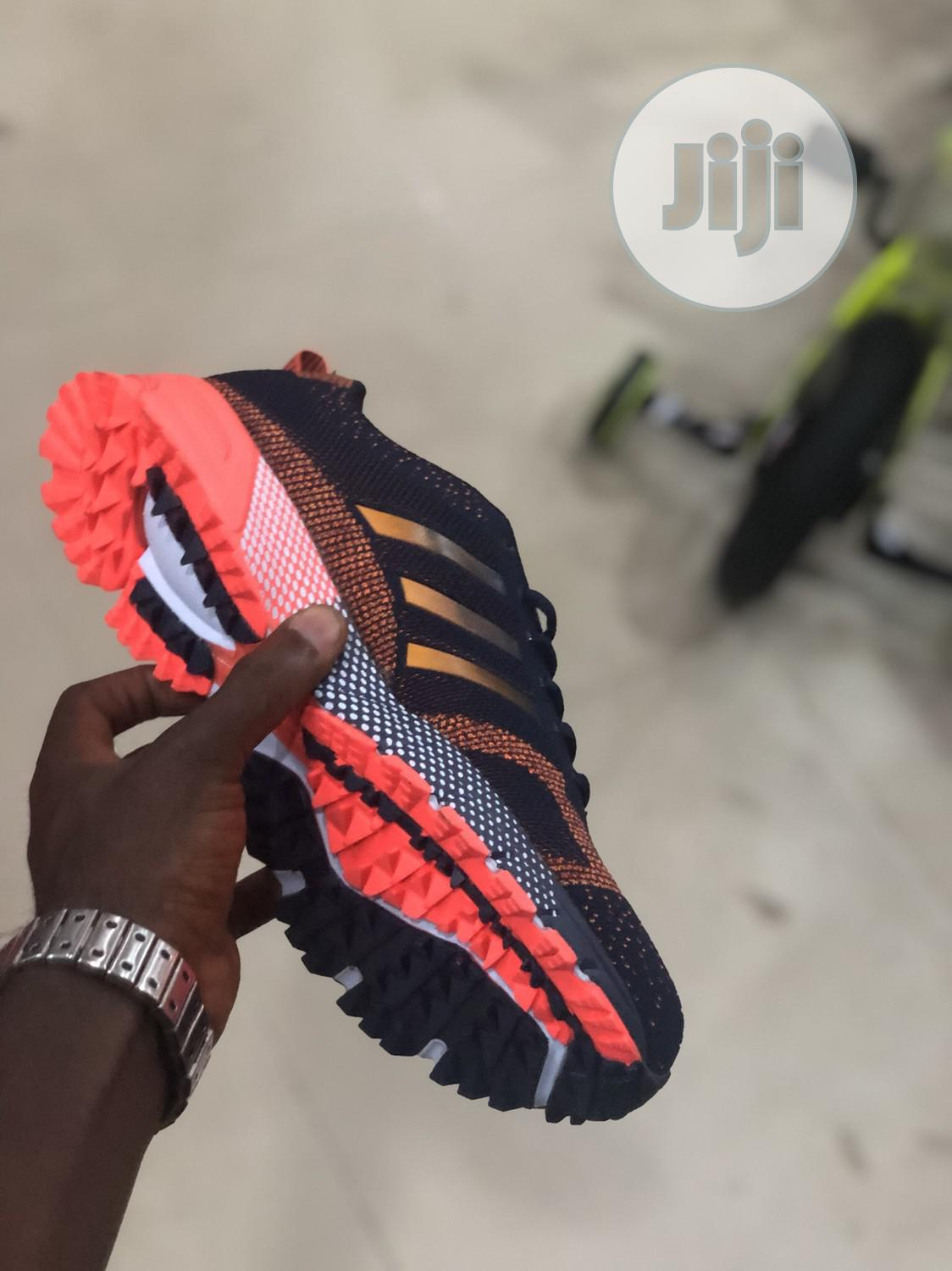 Brand New Adidas Canvas | Shoes for sale in Maryland, Lagos State, Nigeria
