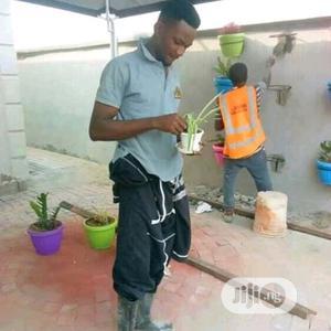 Horticulturist | Gardening & Landscaping CVs for sale in Lagos State, Lekki