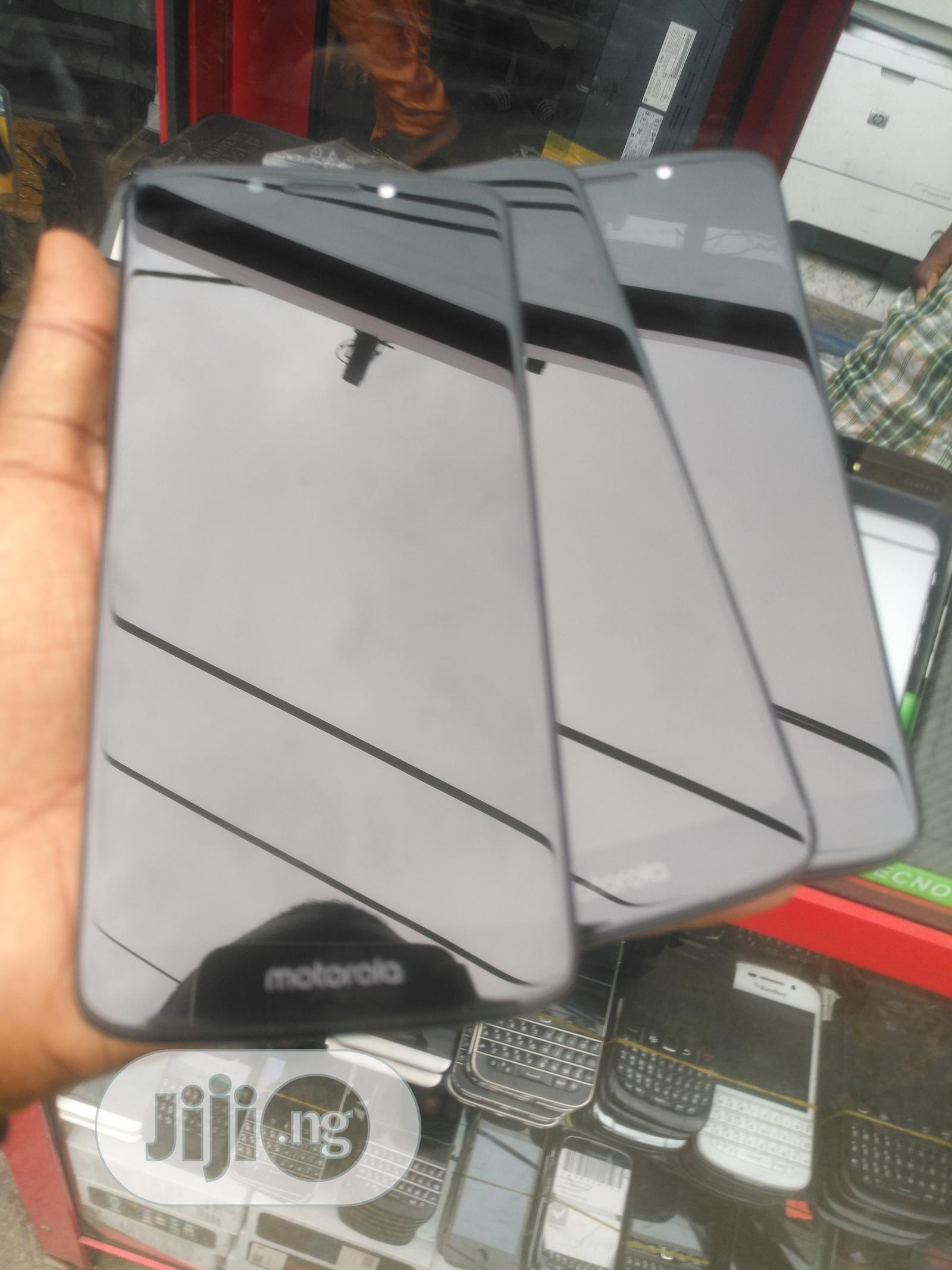 Motorola Moto G7 Play 32 GB   Mobile Phones for sale in Ikeja, Lagos State, Nigeria
