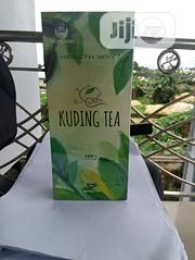 Kuding Tea Permanent Cure For High Blood Pressure, High Sugar Levels | Vitamins & Supplements for sale in Abuja (FCT) State, Utako
