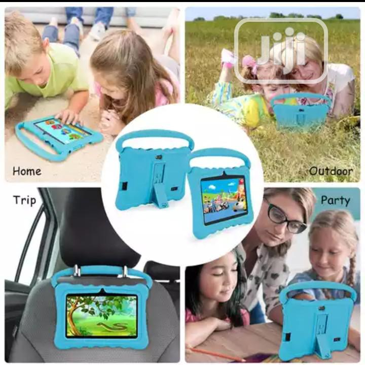 32GB Kids Tablet PC With Handle | Toys for sale in Enugu, Enugu State, Nigeria