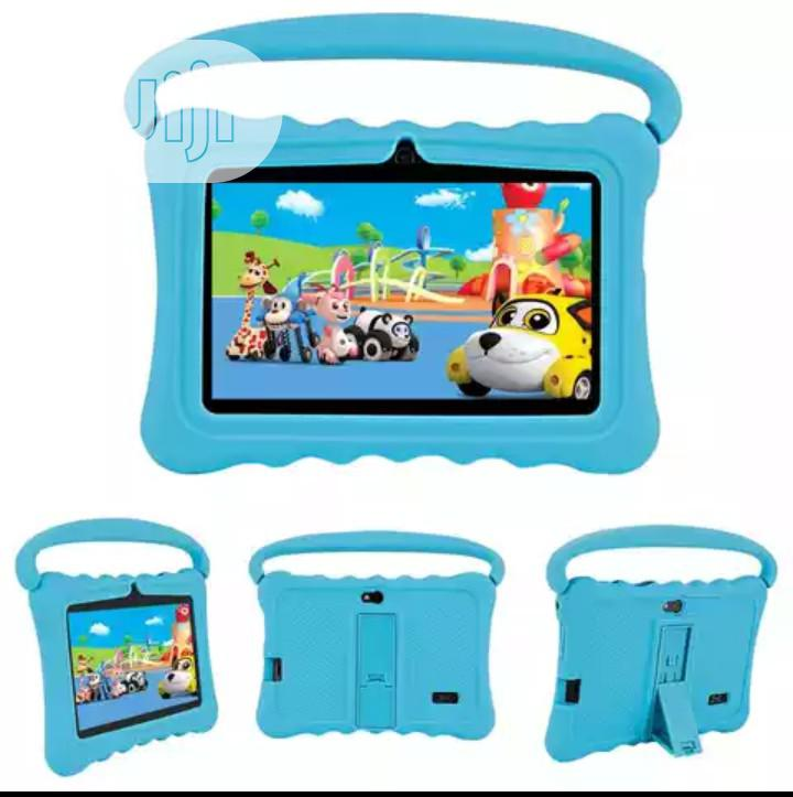 32GB Kids Tablet PC With Handle