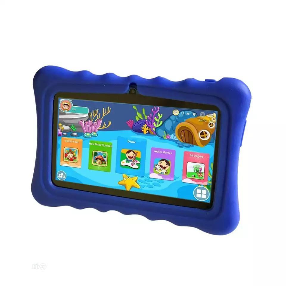 16 GB Kids Tablet Pcblue   Toys for sale in Enugu, Enugu State, Nigeria