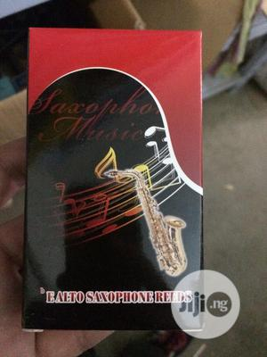 Alto Saxophone Reed | Musical Instruments & Gear for sale in Lagos State, Ojo