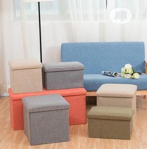 Foldable Storage Box   Furniture for sale in Lagos State, Lagos Island (Eko)