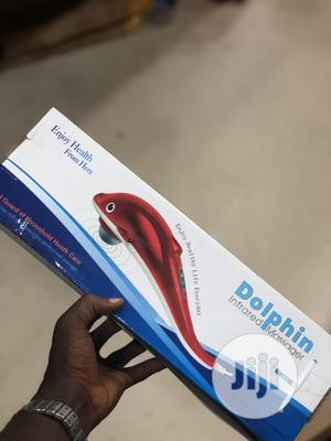Brand New Dolphin Massager | Sports Equipment for sale in Lagos State, Ikeja