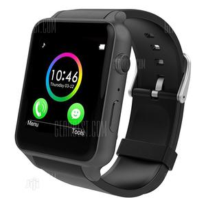 GT88 Phone Smart Watch Waterproof Bluetooth Fitness Tracker | Smart Watches & Trackers for sale in Lagos State, Ikeja