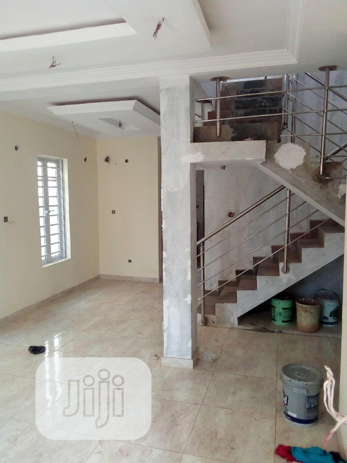 Newly Built 3 Bedrooms Duplex at Omole Phase II Extension   Houses & Apartments For Sale for sale in Ojodu, Lagos State, Nigeria