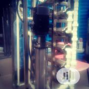 Reverse Osmosis (RO) Water Treatment System | Manufacturing Equipment for sale in Lagos State, Amuwo-Odofin