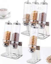 Cereal Or Food Dispenser All Sizes Available | Kitchen & Dining for sale in Lagos State, Ojo