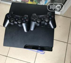 Hacked PS3+Two Pads/12games   Video Game Consoles for sale in Edo State, Benin City