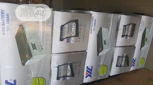 12v 200ah Battery | Solar Energy for sale in Lagos State, Ojo