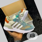 Addidas Sports Sneakers (Trade Mark Original)   Shoes for sale in Lagos State, Lagos Island