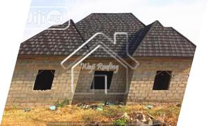 Gerad Stone Coated Roofing Water Collector ( New Zealand ) Classic | Building & Trades Services for sale in Lagos State, Ajah