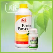 Buchu-Super Cider Detox Pack | Vitamins & Supplements for sale in Lagos State, Surulere