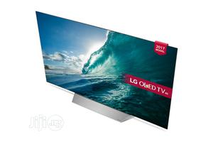 """Ultra Thin Latest LG 65"""" Oled 4K Suhd Hdr Smart TV - Oled65c7 