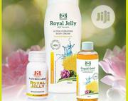 Royal Jelly Anti-Ageing Skin Combo | Skin Care for sale in Lagos State, Surulere