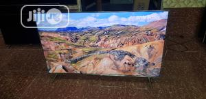 """Slimnest 55"""" Samsung Quantumdot SUHD 4k HDR Enabled Smart TV 