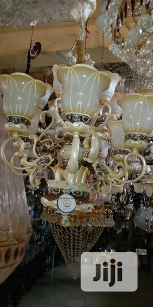 Italian Classical Chandelier With Anti-Rust | Home Accessories for sale in Lagos State, Badagry
