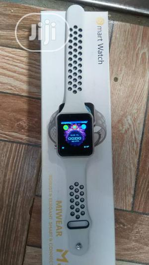 New M3 Bluetooth Smart Watch   Smart Watches & Trackers for sale in Lagos State, Ikeja