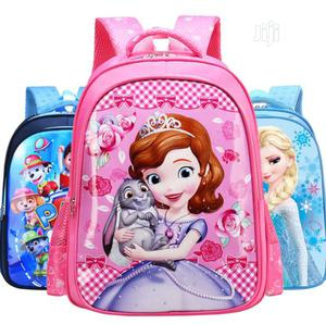 Kid School Bag For Girl   Babies & Kids Accessories for sale in Osun State, Osogbo