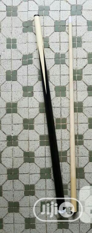 Snooker Stick | Sports Equipment for sale in Lagos State, Ikoyi