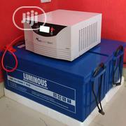2kva Hybrid Inverter And Solar Installation | Building & Trades Services for sale in Abuja (FCT) State, Jikwoyi
