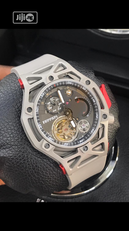 Hublot Ferrari Watch | Watches for sale in Surulere, Lagos State, Nigeria